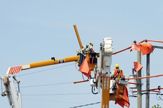 Electrical linesmen